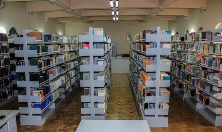 Biblioteca ITESP
